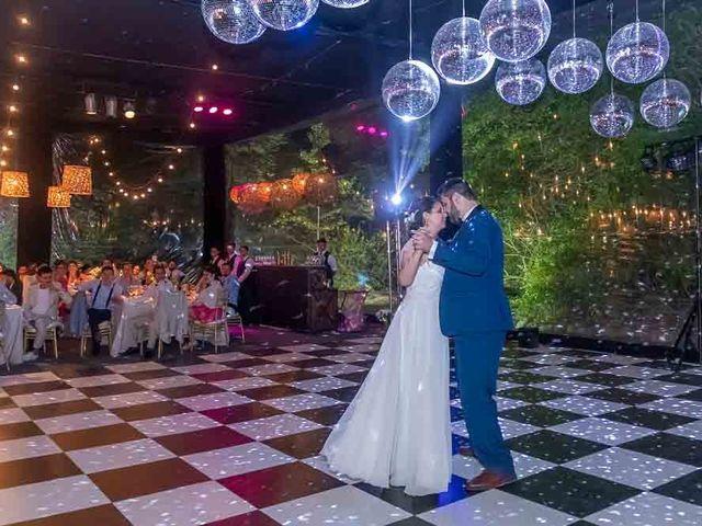 El matrimonio de José Agustín y Camila en San Bernardo, Maipo 65