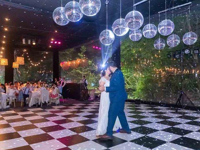 El matrimonio de José Agustín y Camila en San Bernardo, Maipo 66