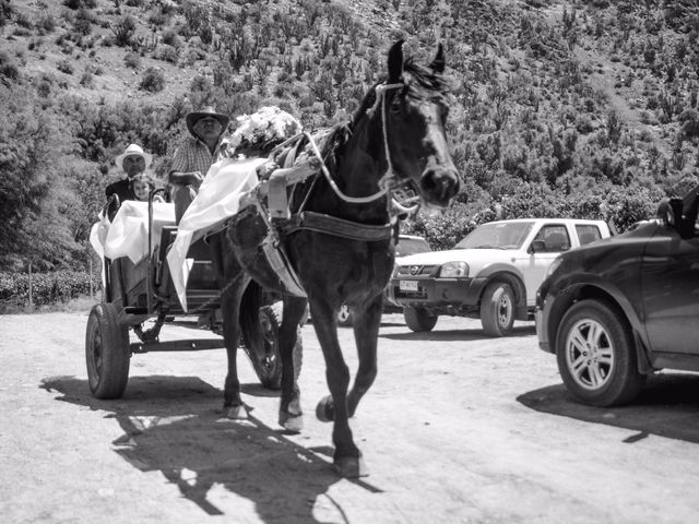 El matrimonio de Renzo y Marcela en La Serena, Elqui 3
