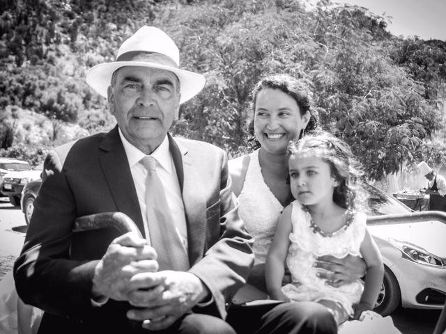 El matrimonio de Renzo y Marcela en La Serena, Elqui 1