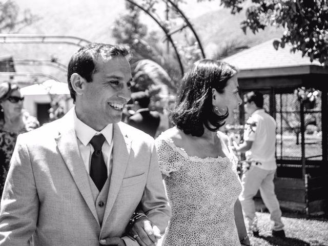 El matrimonio de Renzo y Marcela en La Serena, Elqui 4