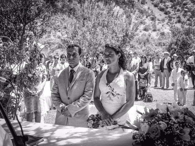 El matrimonio de Renzo y Marcela en La Serena, Elqui 7
