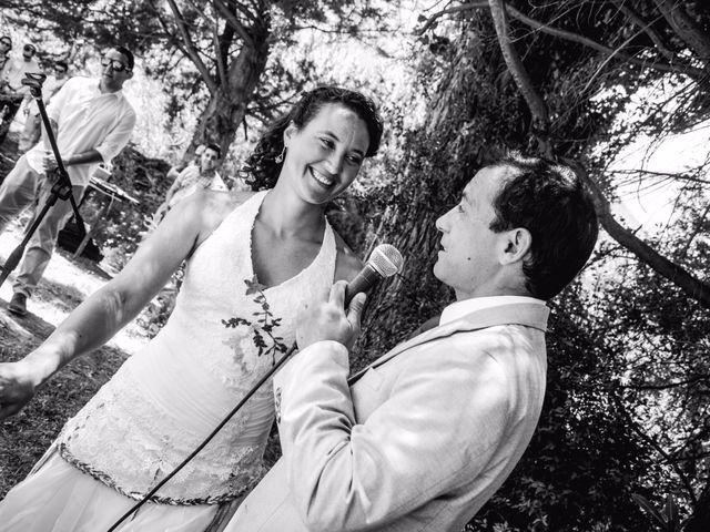 El matrimonio de Renzo y Marcela en La Serena, Elqui 9