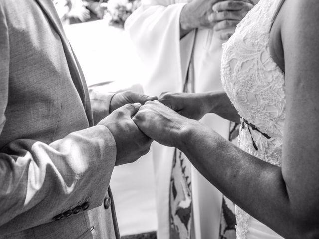 El matrimonio de Renzo y Marcela en La Serena, Elqui 11