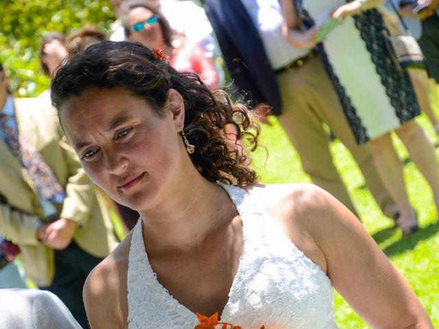 El matrimonio de Renzo y Marcela en La Serena, Elqui 12