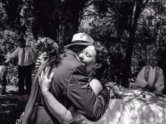 El matrimonio de Renzo y Marcela en La Serena, Elqui 13