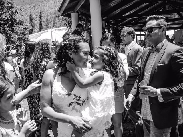 El matrimonio de Renzo y Marcela en La Serena, Elqui 17