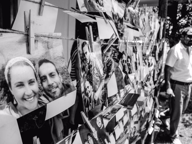 El matrimonio de Renzo y Marcela en La Serena, Elqui 18
