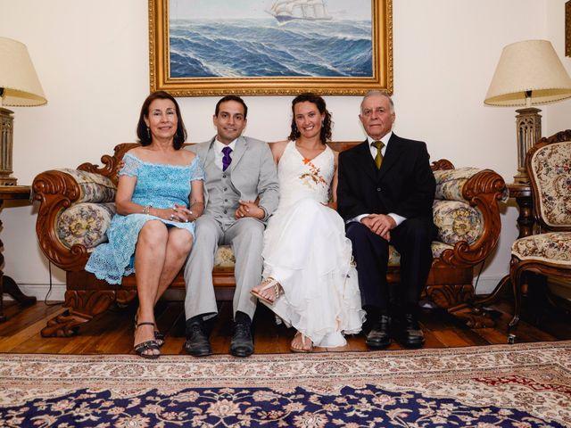 El matrimonio de Renzo y Marcela en La Serena, Elqui 19