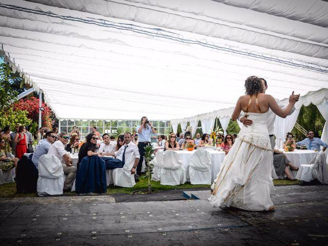 El matrimonio de Renzo y Marcela en La Serena, Elqui 21