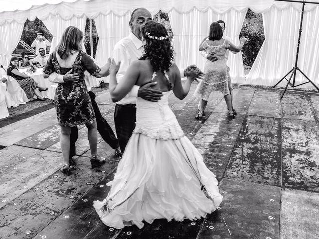 El matrimonio de Renzo y Marcela en La Serena, Elqui 22