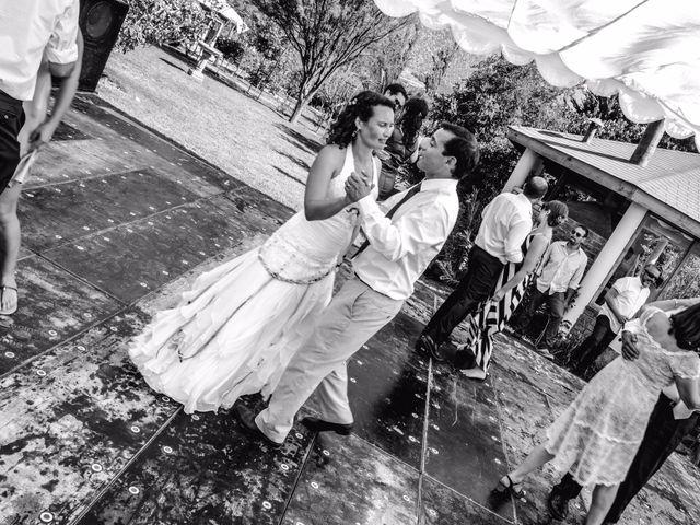 El matrimonio de Renzo y Marcela en La Serena, Elqui 23