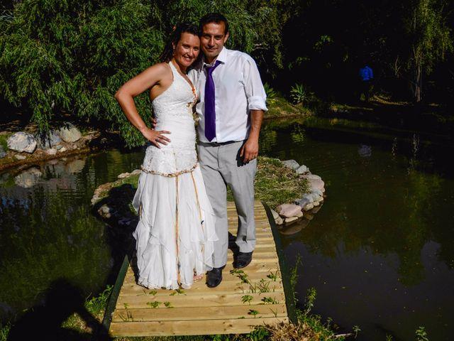 El matrimonio de Renzo y Marcela en La Serena, Elqui 25