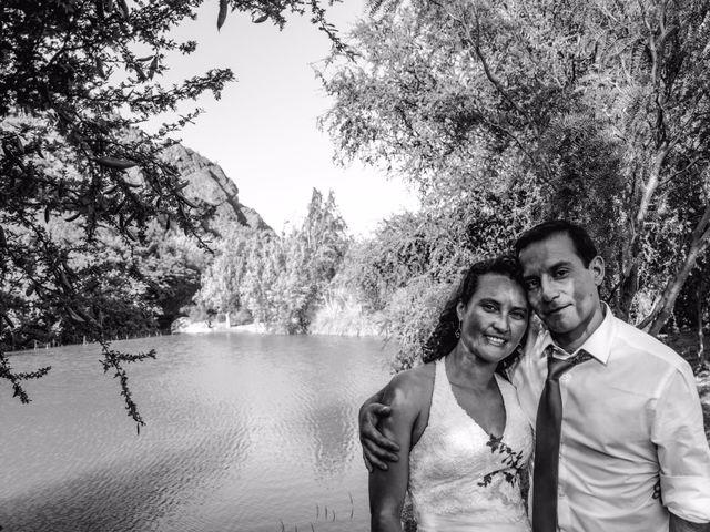 El matrimonio de Renzo y Marcela en La Serena, Elqui 26