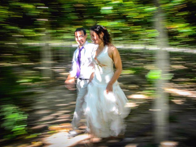 El matrimonio de Renzo y Marcela en La Serena, Elqui 28