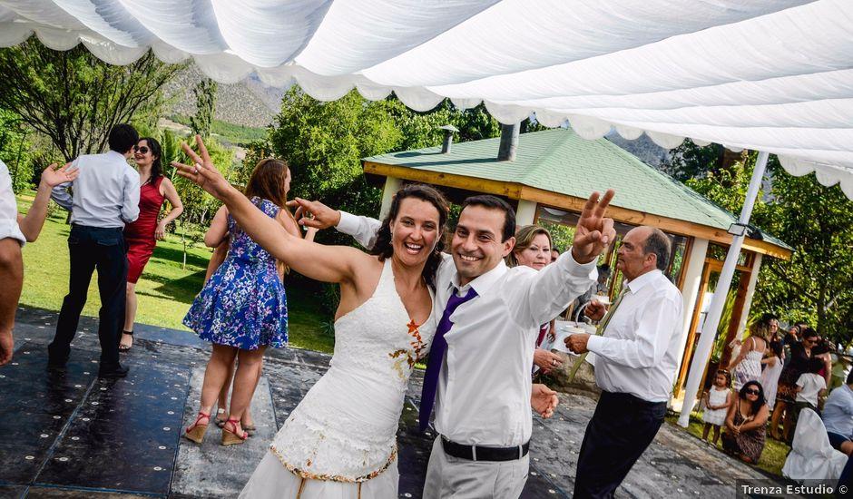 El matrimonio de Renzo y Marcela en La Serena, Elqui