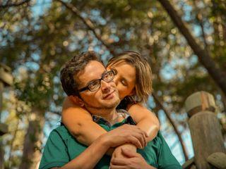 El matrimonio de Lisett y Carlos 2