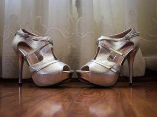 El matrimonio de Susana y David 2