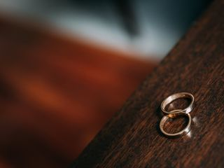 El matrimonio de Pame y Marcos 1