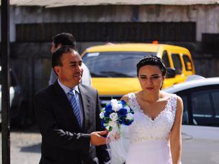 El matrimonio de Francisca y Pablo 2