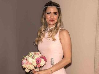 El matrimonio de Mónica y Alejandro 3