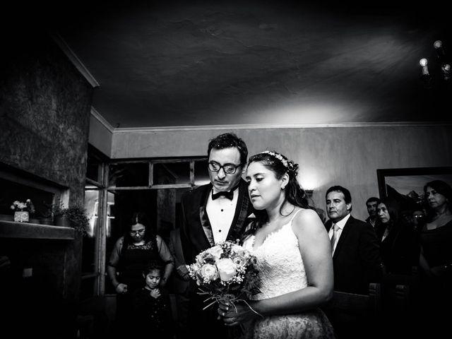 El matrimonio de Osvaldo y Maria José en Isla de Maipo, Talagante 9