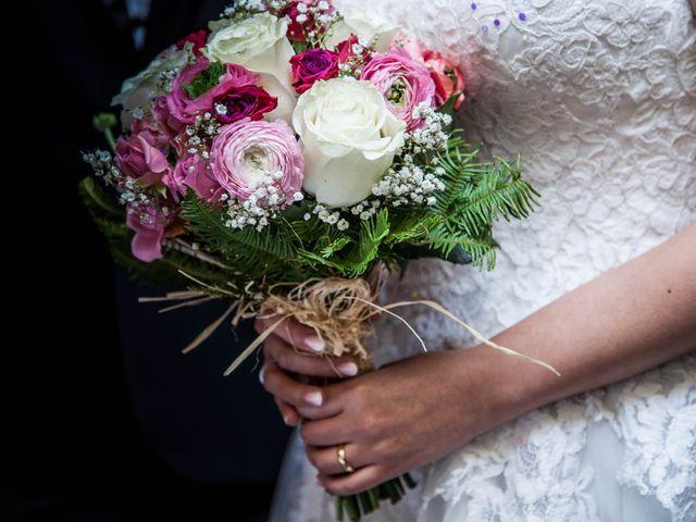 El matrimonio de Osvaldo y Maria José en Isla de Maipo, Talagante 10