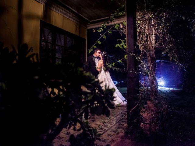 El matrimonio de Osvaldo y Maria José en Isla de Maipo, Talagante 12