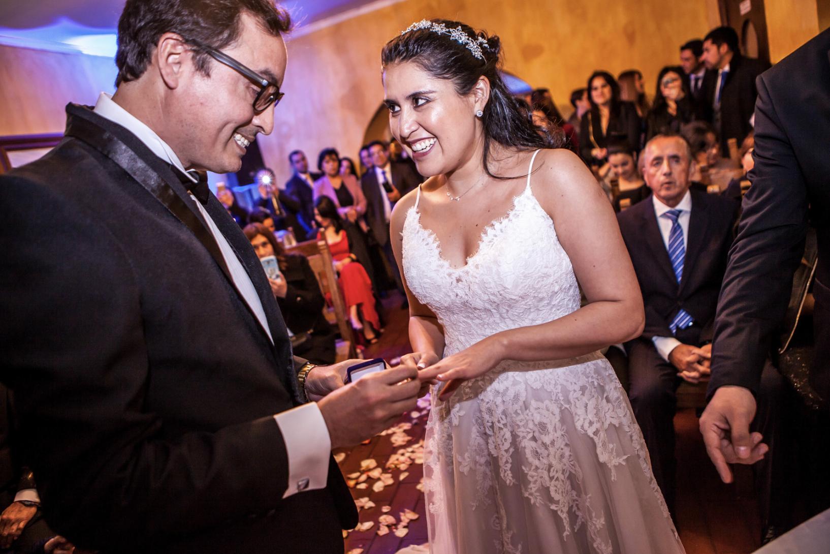El matrimonio de Osvaldo y Maria José en Isla de Maipo, Talagante