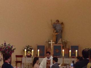 El matrimonio de Valentina  y Francisco 1