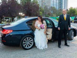 El matrimonio de Maricel y Sergio 1