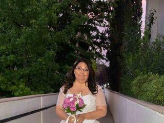 El matrimonio de Maricel y Sergio 2