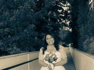 El matrimonio de Maricel y Sergio 3