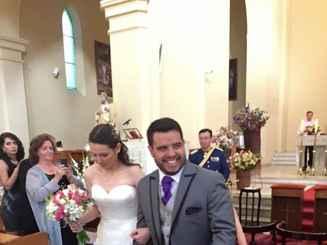 El matrimonio de Francisco y Valentina  en Buin, Maipo 4
