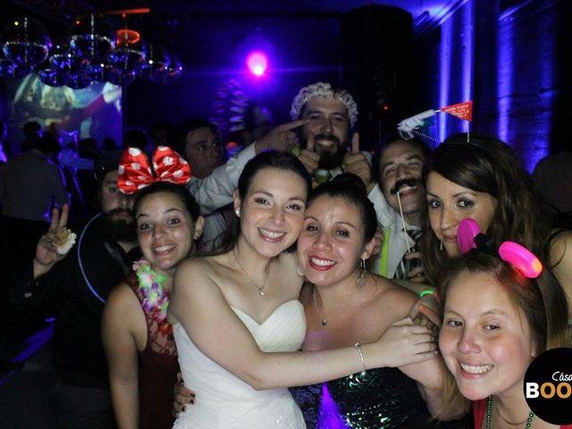 El matrimonio de Francisco y Valentina  en Buin, Maipo 2