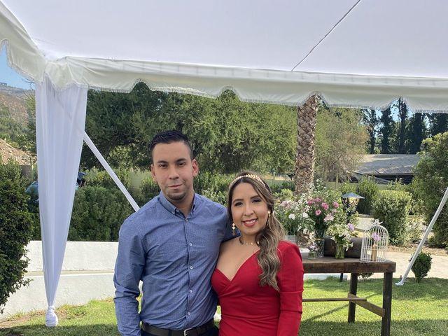 El matrimonio de Miguel  y Maru en Colina, Chacabuco 5