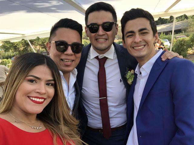 El matrimonio de Miguel  y Maru en Colina, Chacabuco 6
