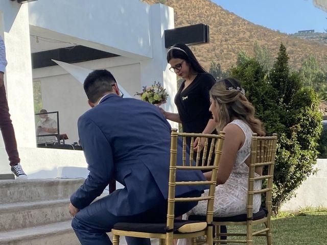 El matrimonio de Miguel  y Maru en Colina, Chacabuco 7