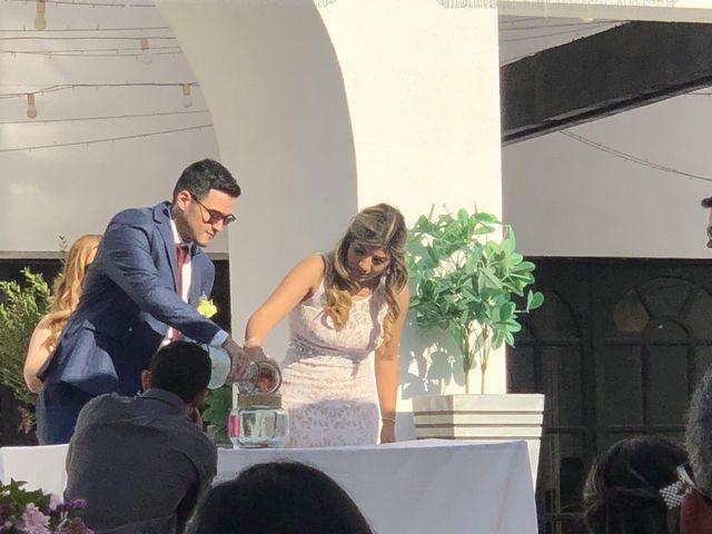 El matrimonio de Miguel  y Maru en Colina, Chacabuco 8