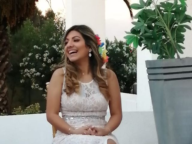 El matrimonio de Miguel  y Maru en Colina, Chacabuco 13