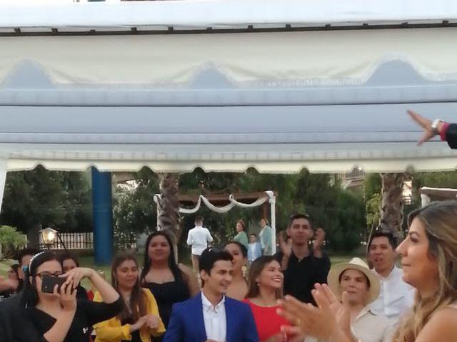 El matrimonio de Miguel  y Maru en Colina, Chacabuco 14