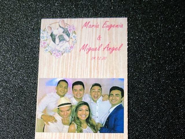 El matrimonio de Miguel  y Maru en Colina, Chacabuco 15