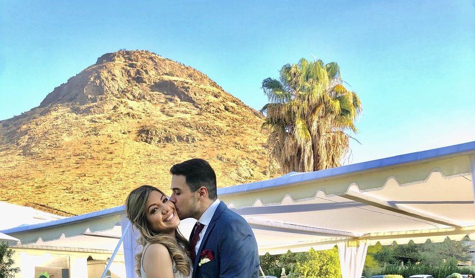 El matrimonio de Miguel  y Maru en Colina, Chacabuco