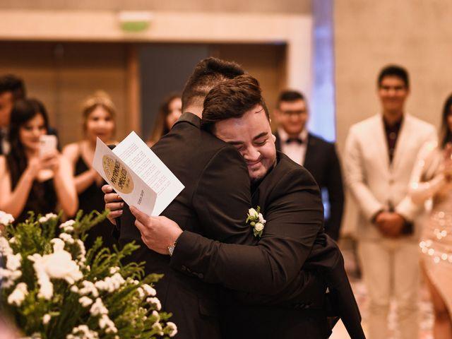 El matrimonio de César y Javier en Las Condes, Santiago 21