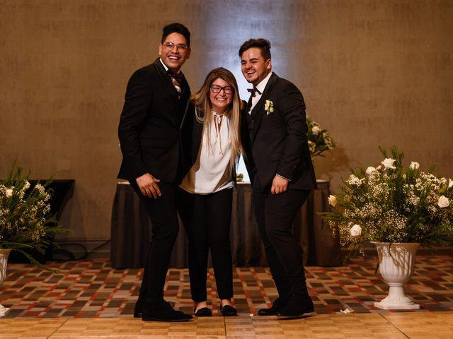 El matrimonio de César y Javier en Las Condes, Santiago 38
