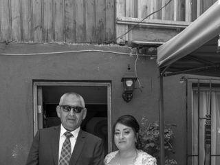El matrimonio de Cintia y Ramón 2