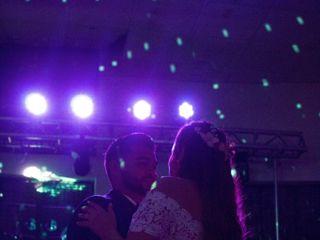 El matrimonio de Macarena y Juan 2