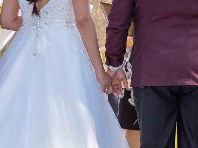 El matrimonio de Fabián y Victoria en Pudahuel, Santiago 24