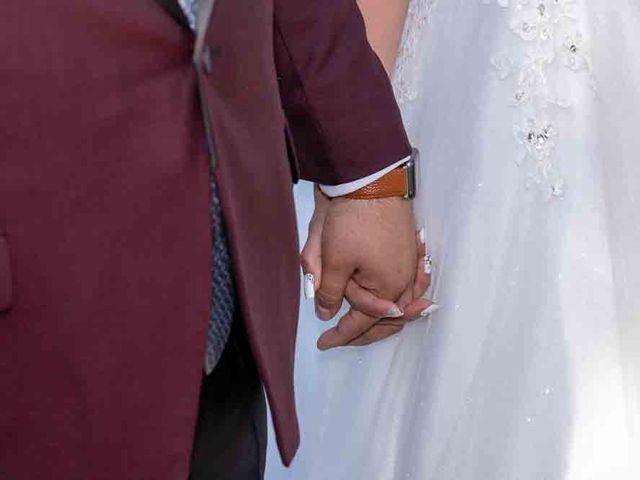 El matrimonio de Fabián y Victoria en Pudahuel, Santiago 33
