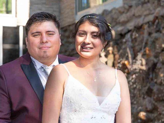 El matrimonio de Fabián y Victoria en Pudahuel, Santiago 59